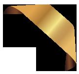 Gold Ribbon Tail